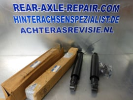 Shock absorber (set) Opel 22117661