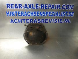Cover for rear axle Salisbury 4HA