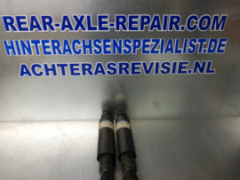 Shock absorbers Opel Kadett D and E rear