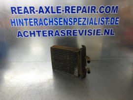 Radiator, Opel Ascona B/Manta B, used
