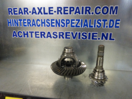 BMW overbrenging 3:15 (X3, X5, 3-serie, F-serie) 188L