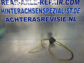 Foot pump for windshield wipers, Opel