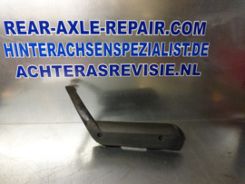 Handle Opel Manta B, grey, for right door, used