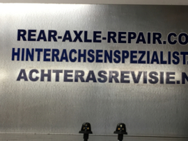Fenstersprüher Opel Manta Ascona Kadett 3 Löcher