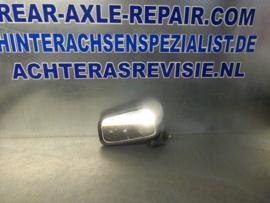 Buitenspiegel Opel Ascona B links gebruikt.