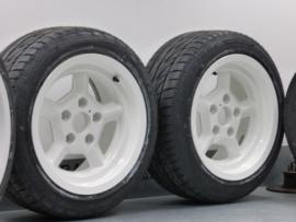 Opel 400 rim 8x15 ET23 (5x120)