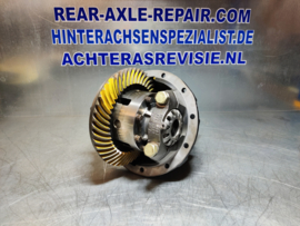 Landrover 110 / 130 4-pin rear differential P38
