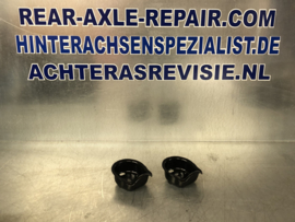 Kadett C 1200 engine rubber protectors