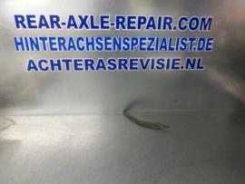 Gear shift Opel (inner part) 21,5 cm
