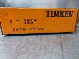 Lager Timken 382 en 387A