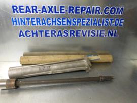 Hinterachse, Antriebs Rohr + Rohrachse Opel CIH