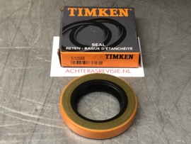 Keerring 51098 Timken