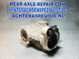 Rear differential VW T5 4-Motion