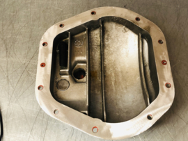 Cover for rear axle Salisbury 4HA Jaguar
