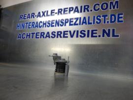 Riemspanner, SNR Spanrol, Poly V-riem voor VW