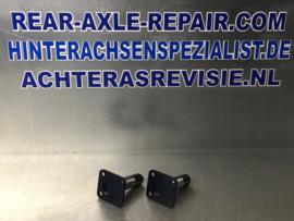 Umbausatz R180 Subaru WRX nach Datsun 510 - 240Z achsen.
