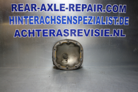 Cover for rear axle Opel Kadett C OHV 1200