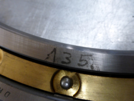 Bearing DKF DDR 61872-M