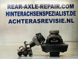 3.89 - 9:35 Übersetzungsverhältnis Opel CIH