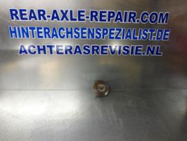 Benzinedop met sleutel Opel Ascona A, Manta A gebruikt