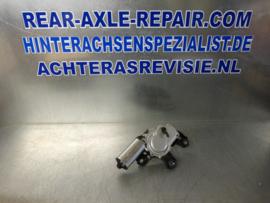 Ruitenwissermotor achter VW T5