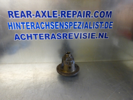 Differential case, empty, Opel, 2888, 9161, 706