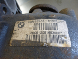 Differential BMW 3 serie ratio 3.07