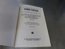Afstelgegevens Ford Fiesta benzine 1976-1983
