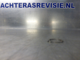 Borgring, sluitring Opel Meriva A 718740, 90217444