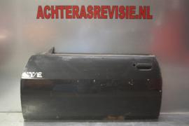Opel Manta B GT/E linker deur, gebruikt.
