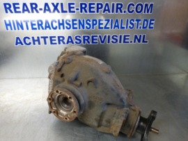 Differentieel BMW 3 serie overbrenging 2.56