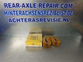 Air filter Opel 93152973