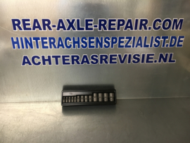 Welzh Torx set inwendig ''FEMALE''