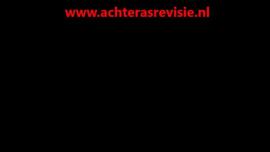 Wochenübersicht achterasrevisie.nl u.a. mit: Mercedes 906, Volkswagen LT,  Nissan Terrano, Iveco Daily, Opel Frontera.
