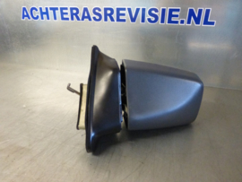 Outer mirror, Opel Kadett D, left, new