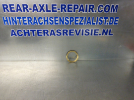 Synchromeshring Opel 24 tands 81,37 mm