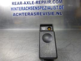 Schakelaar achterruit verwarming Opel Monza, Senator, gebruikt.