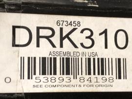 Ford 8 inch DRK310 Hinterachse uberholungssatz.