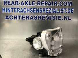 Rear differential, revised, 3.45, BMW 1 series - 3 series