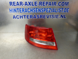 Tail light for Audi A4 Avant left (new). Please make sure the numbers match.