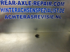 Switch for windscreen wipers, Opel Ascona A and Manta A, used
