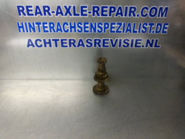 Primary axle Opel Rekord A/B for 4 box