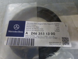 Mercedes CLA 45 AMG Dichtring, Abdichtring