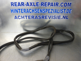 Rubber for wind shield, Opel Manta A, new