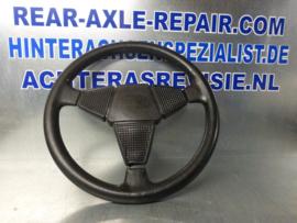 Steeringwheel Opel Manta B GT, used