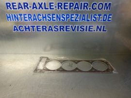 Opel valve cover gasket 2.4