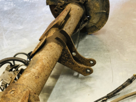 Rear axle Ford Transit 2014 ABS 3.15 - 41/13