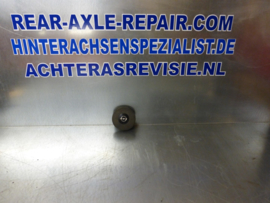 Button for horn on wheel, Opel, used