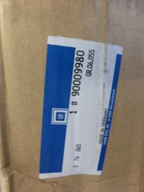 Aandrijfas Opel Kadett E Ascona C 90099980