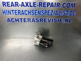 Starter motor aftermarket